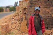 Brick's builder