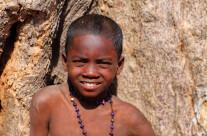 Under the Baobab