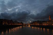 L'Arno d'argento