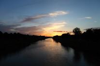 Dove scorre il fiume