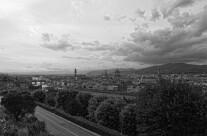 Firenze dal piazzale