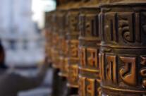 Fuori dal tempio