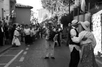 Ballo di strada